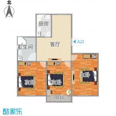上海_培花七村_2016-05-29-1557