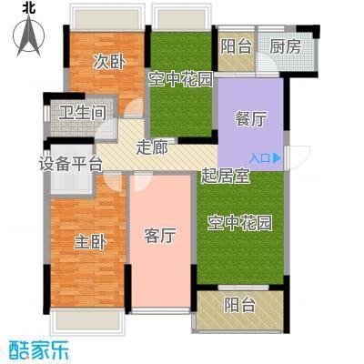 赣州-中岛明珠-设计方案