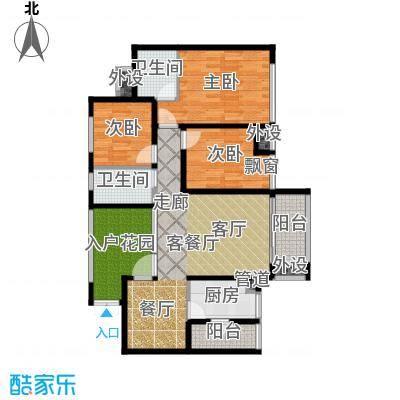 重庆_鲁能星城十二街区_2016-05-21-1620
