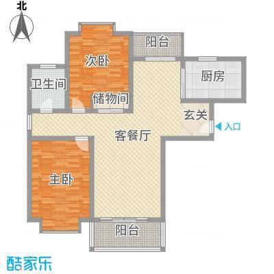 滨江龙居苑