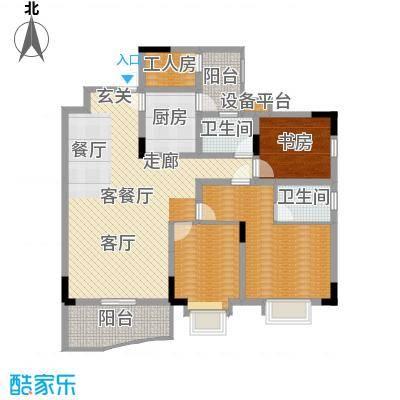 重庆_光华南桥人家_2016-05-31-2111