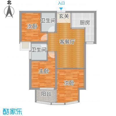 淮安_金吉华冠苑_2016-05-31-1055