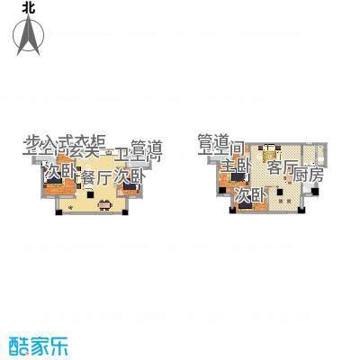 兴隆太阳谷温泉城13-608