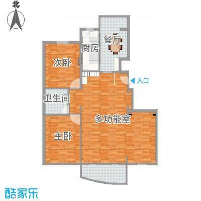 上海_金龙东苑_2016-03-03-1541
