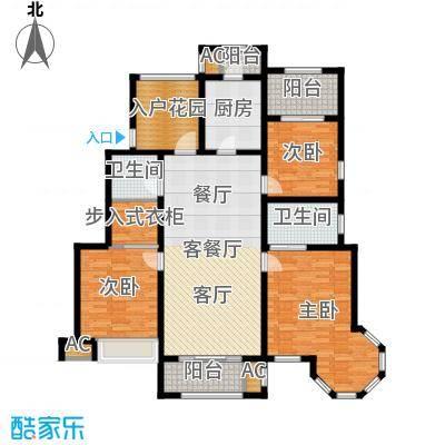 苏州_金科廊桥水岸_2016-06-02-1128