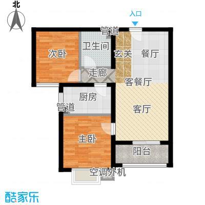 张家口_鑫鼎银河湾_2016-06-03-1039
