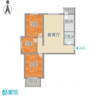 张家口_鑫鼎银河湾_2016-06-03-1044