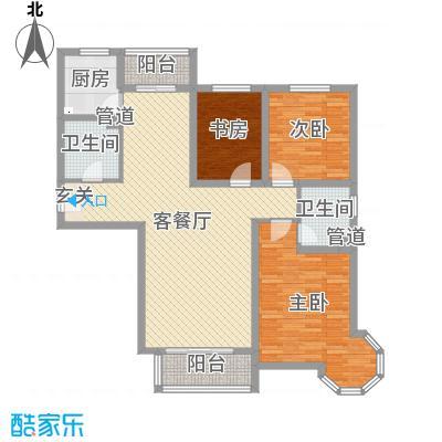 张家口_鑫鼎银河湾_2016-06-03-1046