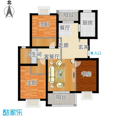 上海_三元及地苑_2016-06-03-2304