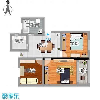 听潮四村-original