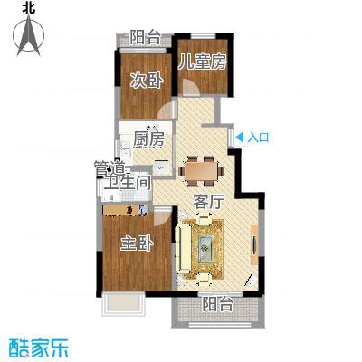 上海_中海悦庭_2016-06-05-1039