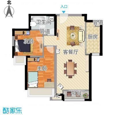 天津_振业城中央_2016-06-06-1056