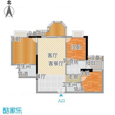 珠江广场户型-副本