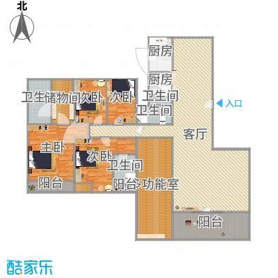 城东名门_2016-06-06-0851