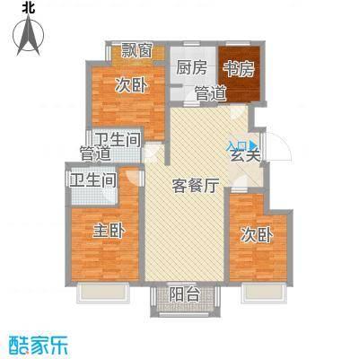 唐山_香醍溪岸_2016-06-06-1623