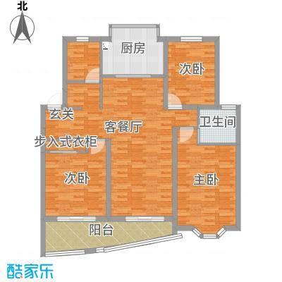 上海_静安新城八区_2016-05-13-2014