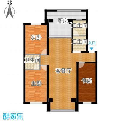 长春_月潭半山洋房_2016-06-06-1426