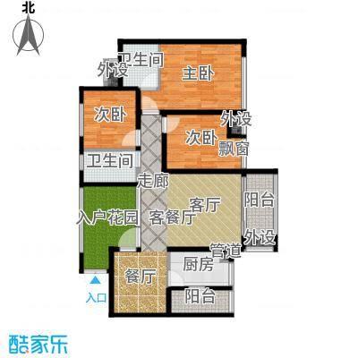 重庆_鲁能星城十二街区_2016-06-06-1756