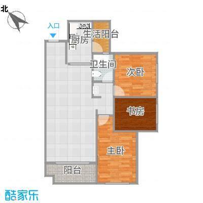 贵阳_万科悦城_2015-09-07-1820