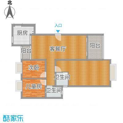 罗定广场花园D栋1601宝哥雅居-副本