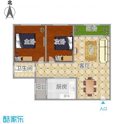临江佳园6栋21-1