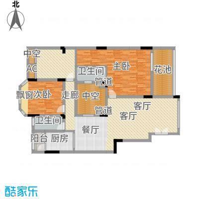 重庆_万科缇香郡_2016-06-08-2338