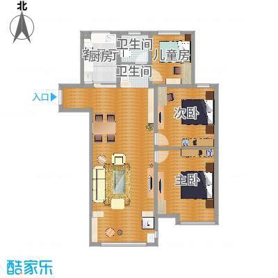 江苏 苏州  盐都区   118三室一厅-副本