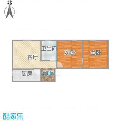 北京_清河毛纺厂小区_2016-06-09-1204