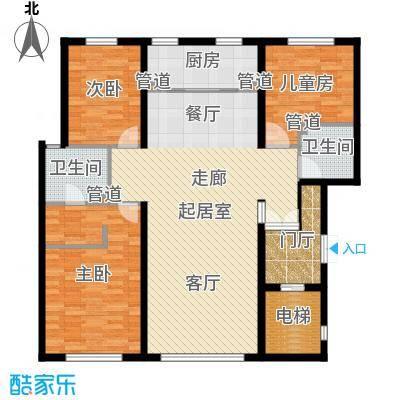 北京_水木兰亭三期_2016-01-24-1827