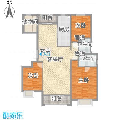 张家口_贝尔紫园_2016-06-10-0927