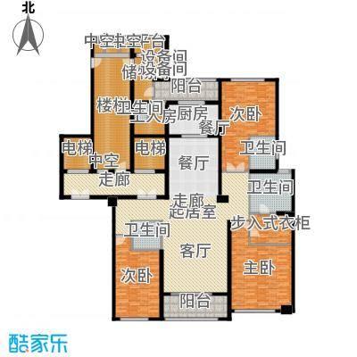 华润中心凯旋门
