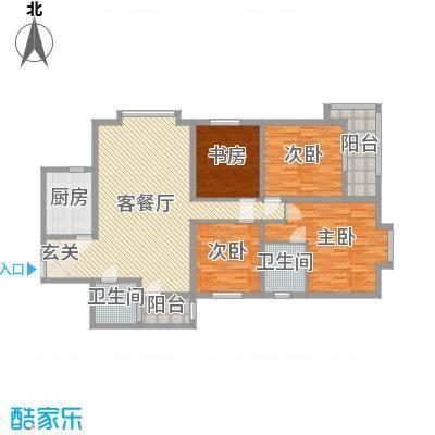 西安_文景小区_2016-06-10-1935