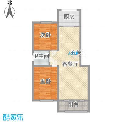 辽阳_半山居_2016-06-11-1045