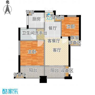 上海_绿地海域苏河源_2016-05-09-2115