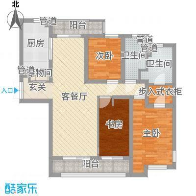 上海_海泰苑_2016-06-12-1404