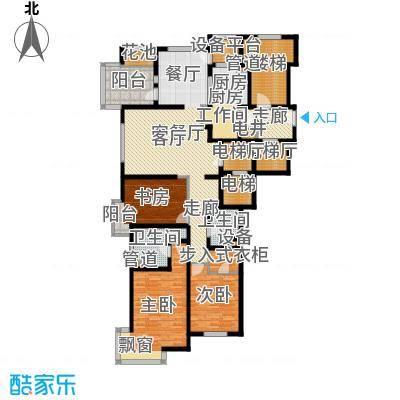 上海_大华清水湾花园_2016-06-12-1449