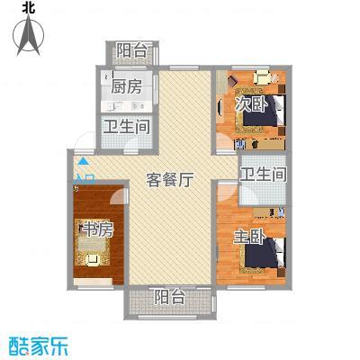 长春_力旺康景_2016-06-13-0751