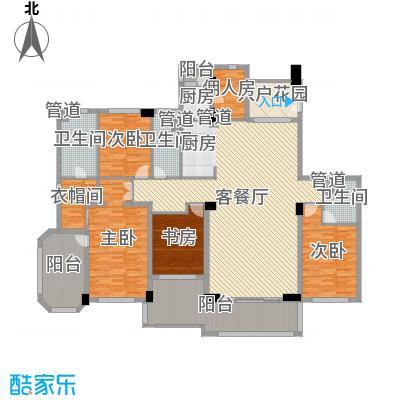 上海_建发 江湾萃_2016-06-13-1450