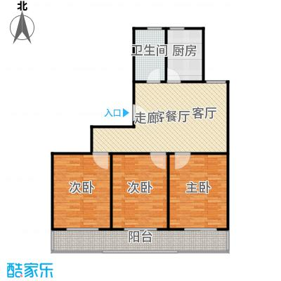 上海_虹北公寓_2016-06-13-1624