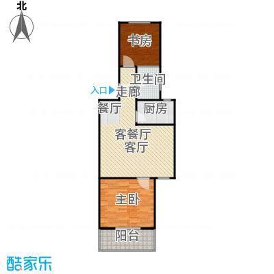 上海_虹北公寓_2016-06-13-1617
