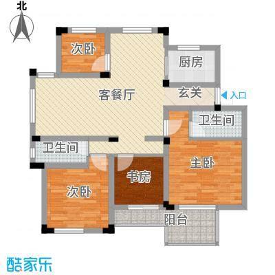 上海_万峰小区_2016-06-13-1648
