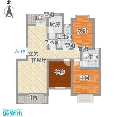 上海_万峰小区_2016-06-13-1649
