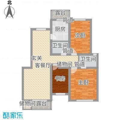 上海_万峰小区_2016-06-13-1650