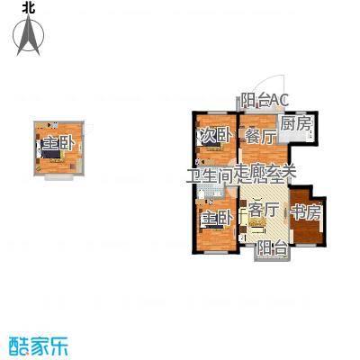盘锦_锦城明郡_2016-06-14-1814