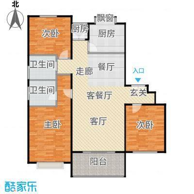 上海_金阳怡景公寓_2016-06-14-1858