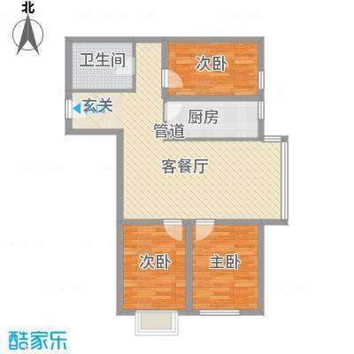山西 太原-御苑1号-设计方案