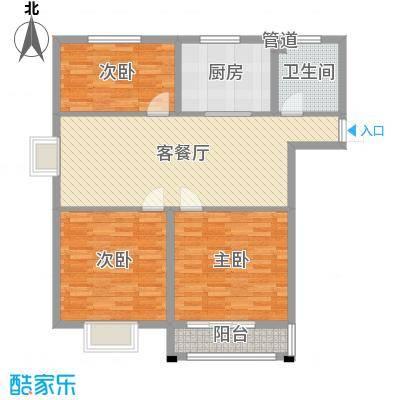 盐城_港湾明珠_2016-06-16-1116