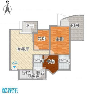 深圳市-泊林花园-设计方案