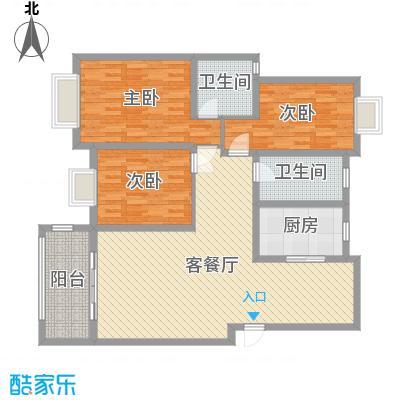 上海_佘山翠庭_2016-06-16-1737