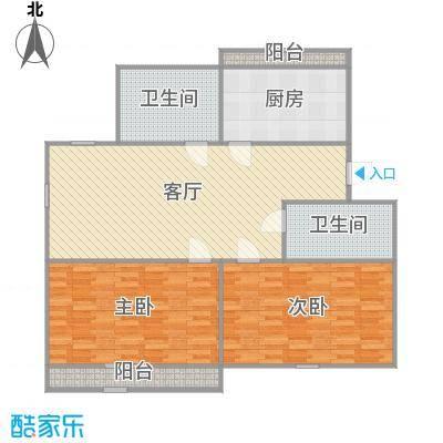 上海_普康苑222_2016-06-17-1915